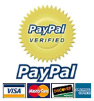 Verified by PayPal